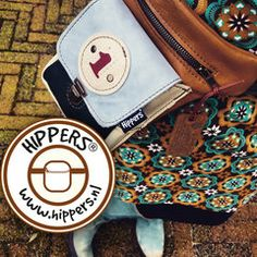 recycling - HIPPERS - superhandige en hippe heuptasjes