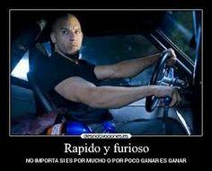 Rapidos Y Furiosos 7 La Despedida De Toreto Frases Del Cine