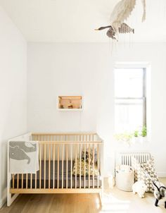 before & after: smart, space-conscious style in brooklyn on domino.com