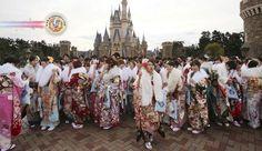 Eventos do Dia da Maioridade acontecem em todo o Japão. Segunda-feira (9) foi o Dia da Maioridade no Japão. Cidades em todo o país realizaram cerimônias...