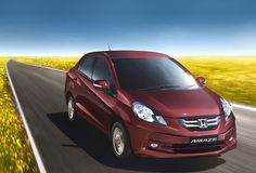 Honda Launches Its new variants for Brio and Amaze