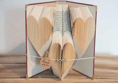 Etsy Shop, Diy, Home Decor, Book Art, Original Gifts, Decoration Home, Bricolage, Room Decor, Do It Yourself