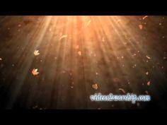 Autumn Motion Background