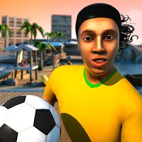 Ronaldinho Super Dash 2016 v 2.6 APK  Hack MOD   Ronaldinho Super Dash 2016 brings an amazing opportunity : to be Ronaldinho and make his dribbling his speed and all its magic. An exciting game in which every second can make a difference  try to dribble fullbacks  do a great job  take special balls and go through difficult obstacles and test your ability to get important items and earn more points. Required Android {2.3 and UP} Supported Android Version:- Gingerbread (2.32.3.7)- Honeycomb…