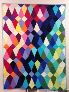 American Made Brand Fabric Fishnet By Aardvark Quilts