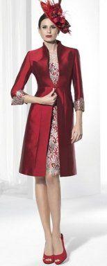 Vestidos para invitadas de Franc Sarabia: ¡Pura sofisticación!