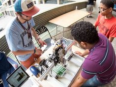 Makerspace 101: Fostering Creativity