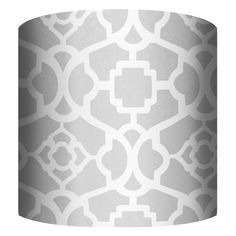 "Lamp Shades At Walmart Beauteous 12"" Drum Lamp Shade Ikat Teal  Walmart  Let There Be Light Decorating Inspiration"