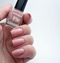 Colours of my nails: Farmasi My Style Quick Dry Nail Enamel 508, 521, 524, 529 + GIVEAWAY - ZATVORENO