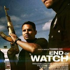 From the writer of Training Day, End of Watch is a riveting action thriller that…