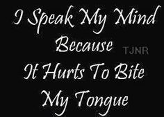 Never learned
