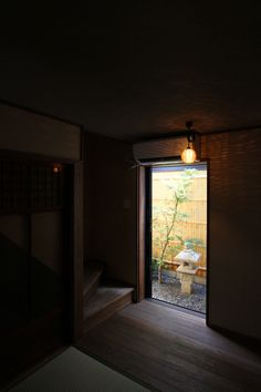 Traditional hotel Kogane, Kyoto, Japan