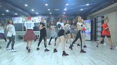 SONAMOO(소나무) - CUSHION (Dance Practice)