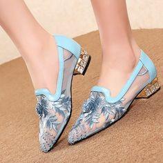 6865263f8b02 Buy Heels For Women from 931 at Stylewe. Online Shopping Stylewe Heels  Pointed Toe Panel