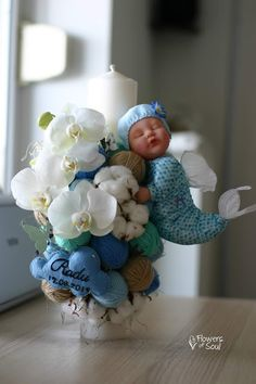 Unity Candle, Candles, Anne Geddes, Baby, Handmade, Weddings, Hand Made, Wedding, Candy