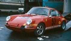 Kremer Porsche 911