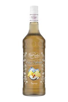 Сироп Пина-колада