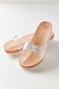 511def8e38be Slide View  3  Dr. Scholl s X UO Original Sandal Sports Footwear