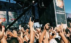 music festival KDAY 🤍 Concert, Music, Musica, Musik, Concerts, Muziek, Music Activities, Songs