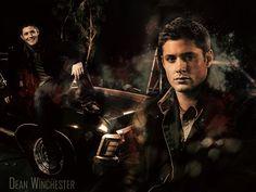 supernatural | Supernatural - Supernatural Wallpaper (774459) - Fanpop fanclubs