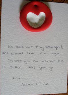 thumb prints poem soooo cute..