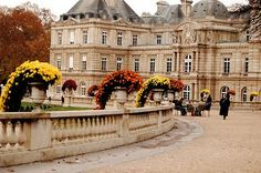 autumn in Paris | French Heart: Autumn in Paris~