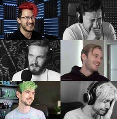 😭😭this breaks my heart Markiplier, Pewdiepie, I Like Him, My Love, Mark And Amy, Youtube Happy, Septiplier, Great Team, My Heart Is Breaking