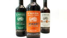Gli amari Nardini: l' Amaro, il Fernet, l'Elixir China