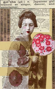 ☆ Artist Stéphanie Ledoux ☆
