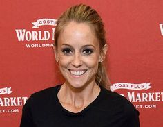 HGTV star Nicole Curtis and Shane Maguire's Custody Battle Gets Uglier