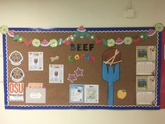 Food Hero Bulletin Board. Beef. Healthy recipes on foodhero.org