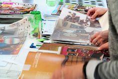Formation Initiation à la décoration d'intérieur MyHomeDesign Photo : Laëtitia Le Mouël / JournalDesFemmes.com