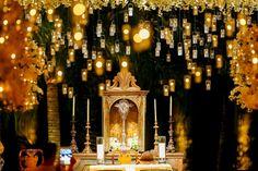 Imagens sacras para cerimônia religiosa  de casamento