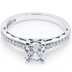 tacori engagement ring!