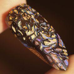 38,11 ct Matrix boulder opal Matrix Opal, Bouldering, Class Ring, Rings For Men, Australia, Jewelry, Men Rings, Jewlery, Jewerly
