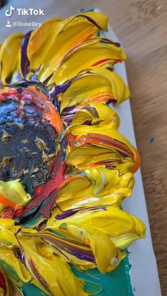 Original Fine Palette Knife Art Oil Paintings by Lisa Elley. Pallette Knife Painting, Palette Knife, Texture Painting, Knife Art, Happy Paintings, World Of Color, Art Oil, Oil On Canvas, Group