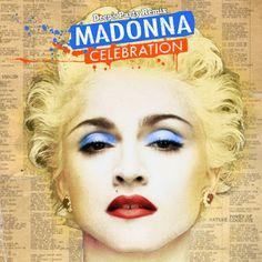 "Madonna ""Celebration"" Remix EP. (2008)"