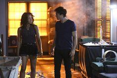 'The Vampire Diaries' recap episode 703: 'Age of Innocence'