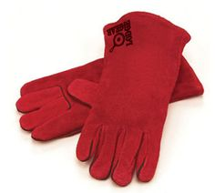 Lodge 13.5-in Camp Gloves w/ 400-Degree Heat Protection - Kerlin's Western and Work Wear