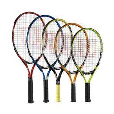 Tennis Equipment Brands