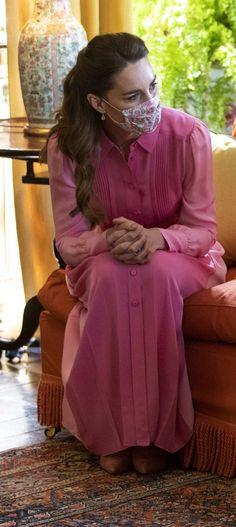 Modern Princess, Princess Style, Princess Kate, Estilo Kate Middleton, Kate Middleton Style, Duchess Of Cambridge, Duke And Duchess, Kate Grace, Royal Family Pictures