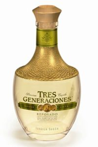 Sauza Tres Generaciones Reposado Tequila, $79.00 #tequila #gifts #1877spirits