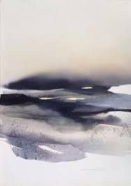 190ebec245c4 Image result for Sabrina Garrasi art Abstract Landscape