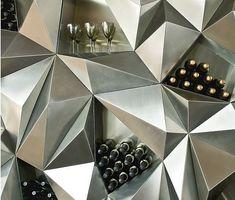 cool #wine cabinet