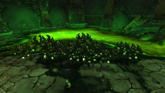 Image result for hellfire citadel