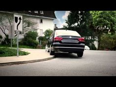 2015 Passat   Driving Test   Volkswagen Canada - YouTube