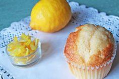 #Magdalenas caseras esponjosas de #limón. Pídelas en gastroalquimia@gmail.com. Conoce más alquimias en www.gastroalquimia.com