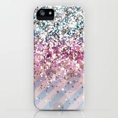 Blendeds V CL-Glitterest iPhone & iPod Case
