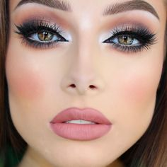 Image result for jessica rabbit eye makeup