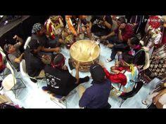 Calling Eagle Singers @ Gathering of Nations 2016 #powwow #powwowmusic #powwowtimes